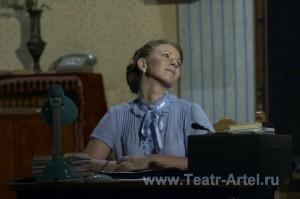 """Фотография спектакля """"В добрый час"""" театр Артель"""