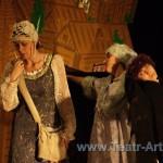 Фотография из спектакля «Финист Ясный сокол»